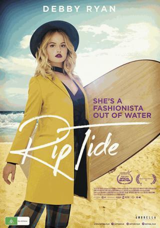 فيلم Rip Tide 2017 مترجم