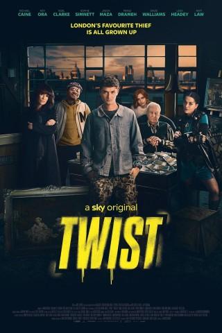 فيلم Twist 2021 مترجم