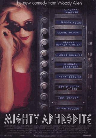 فيلم Mighty Aphrodite 1995 مترجم