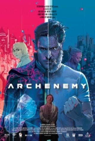 فيلم Archenemy 2020 مترجم