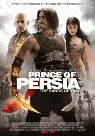 فيلم Prince of Persia 2010 مترجم