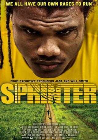 فيلم Sprinter 2018 مترجم