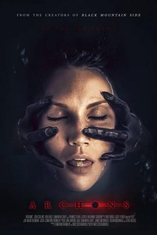 فيلم Archons 2020 مترجم