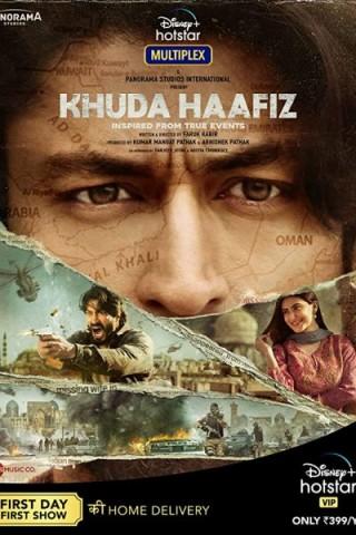 فيلم Khuda Haafiz 2020 مترجم