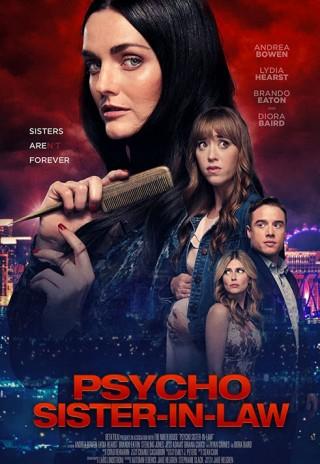 فيلم Psycho Sister-In-Law 2020 مترجم