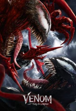فيلم Venom: Let There Be Carnage 2021 مترجم