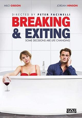 فيلم Breaking & Exiting 2018 مترجم