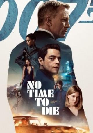 فيلم No Time to Die 2021 مترجم