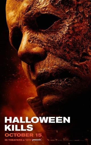 مشاهدة فيلم Halloween Kills 2021 مترجم