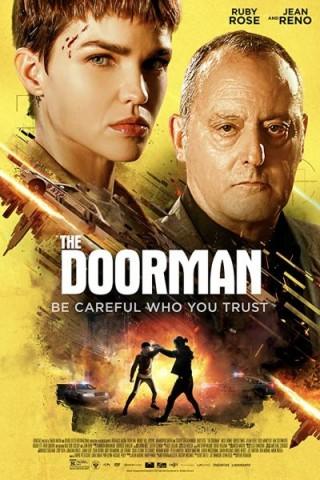 فيلم The Doorman 2020 مترجم