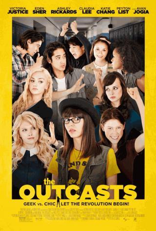 فيلم The Outcasts 2017 مترجم