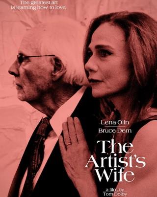 فيلم The Artist's Wife 2019 مترجم