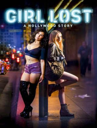 فيلم Girl Lost A Hollywood Story 2020 مترجم