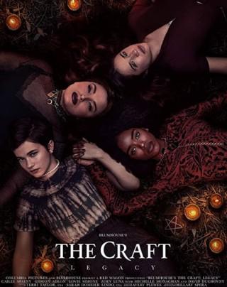 فيلم The Craft: Legacy 2020 مترجم