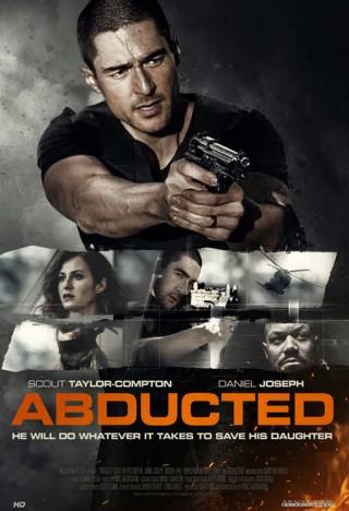 فيلم Abducted 2020 مترجم
