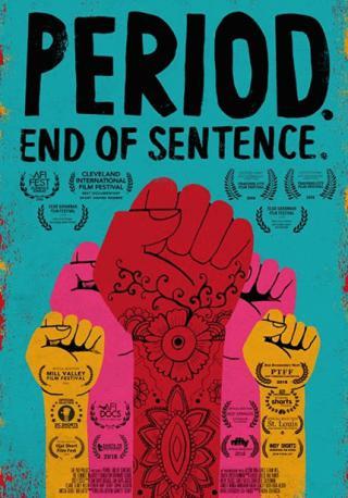 فيلم Period. End Of Sentence. 2018 مترجم