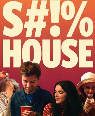فيلم Shithouse 2020 مترجم