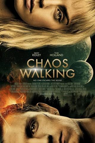 فيلم Chaos Walking 2021 مترجم