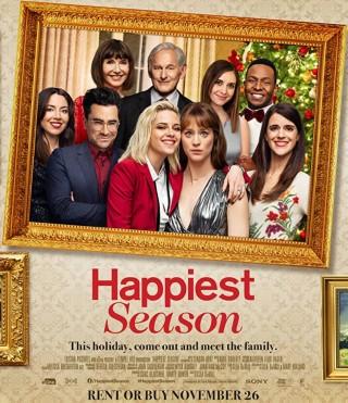 فيلم Happiest Season 2020 مترجم