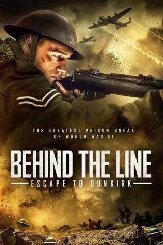 فيلم Behind the Line: Escape to Dunkirk 2020 مترجم