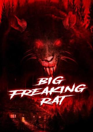 فيلم Big Freaking Rat 2020 مترجم
