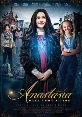 فيلم Anastasia: Once Upon a Time 2019 مترجممؤامرة أبقى تحت يلتف.