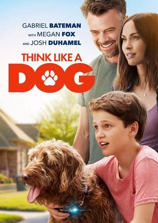 فيلم Think Like a Dog 2020 مترجم
