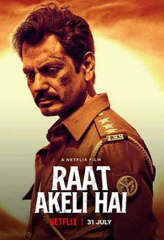 فيلم Raat Akeli Hai 2020 مترجم