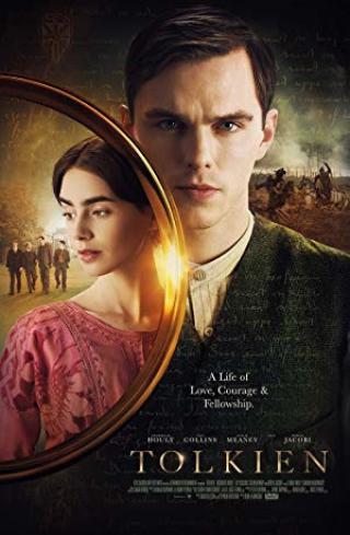 مشاهدة فيلم Tolkien 2019 مترجم