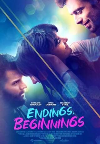 فيلم Endings, Beginnings 2019 مترجم