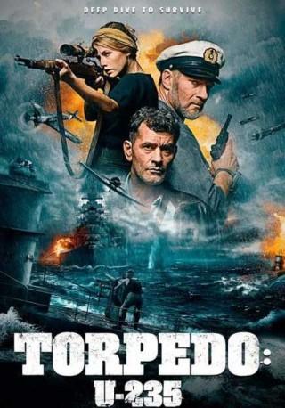 فيلم Torpedo 2019 مترجم