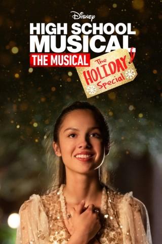 فيلم High School Musical: The Musical: The Holiday Special 2020 مترجم