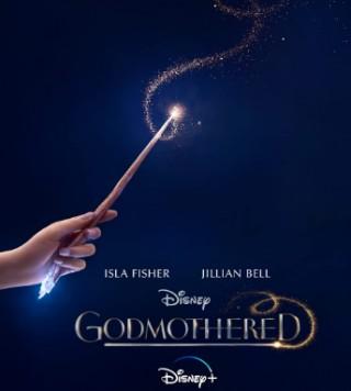 فيلم Godmothered 2020 مترجم