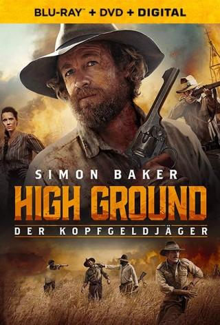 فيلم High Ground 2020 مترجم