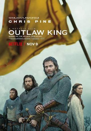 فيلم Outlaw King 2018 مترجم