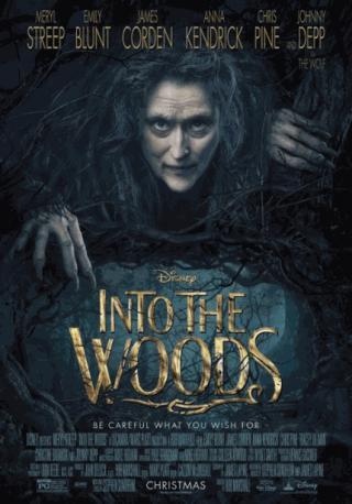 فيلم Into the Woods 2014 مترجم