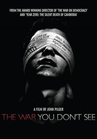 فيلم The War You Don't See 2010 مترجم