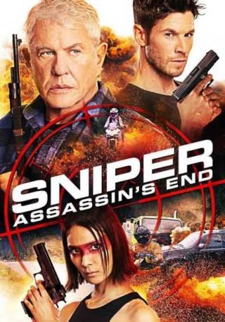 فيلم Sniper: Assassin's End 2020 مترجم
