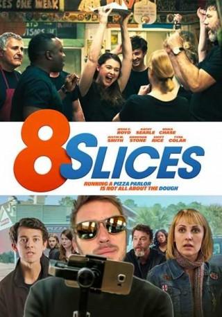 فيلم 8 Slices 2019 مترجم
