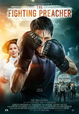 فيلم The Fighting Preacher 2019 مترجم