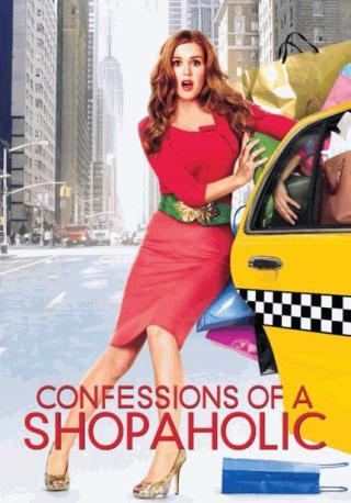 فيلم Confessions of a Shopaholic 2009 مترجم
