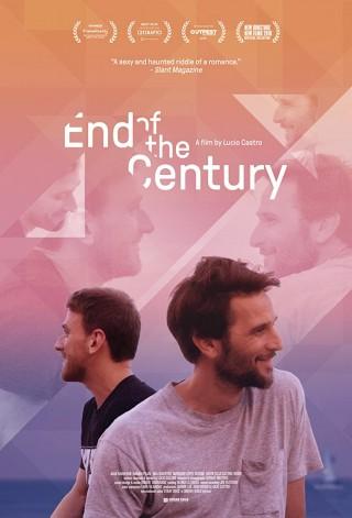 فيلم End of the Century 2019 مترجم