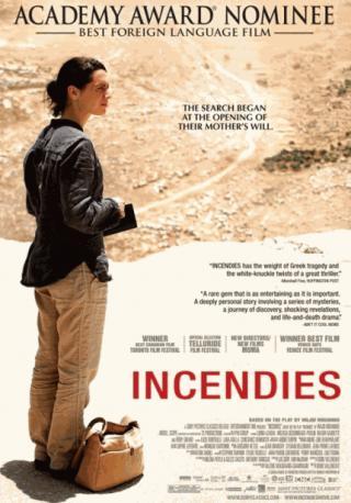 فيلم Incendies 2010 مترجم
