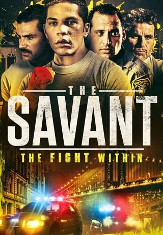 فيلم The Savant 2019 مترجم