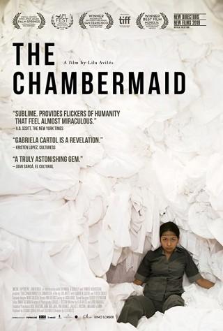 فيلم The Chambermaid 2018 مترجم