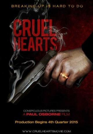 فيلم Cruel Hearts 2018 مترجم