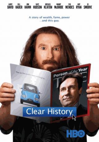 فيلم Clear History 2013 مترجم