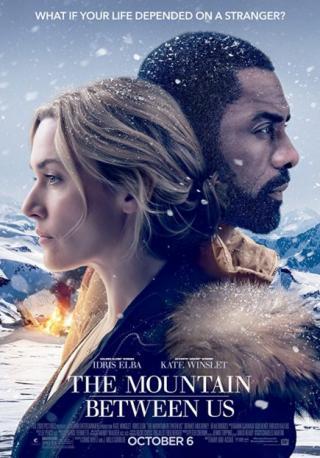 فيلم The Mountain Between Us 2017 مترجم