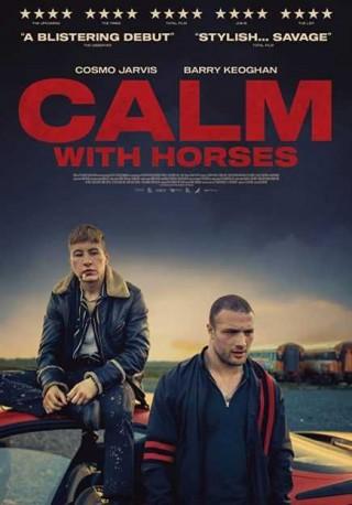 فيلم Calm With Horses 2019 مترجم