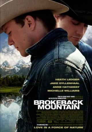 فيلم Brokeback Mountain 2005 مترجم